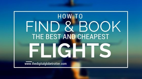 THANKS!!! - Great tips for cheap flights - From one of the world's most travelled man: 7 Tricks OUsed to Fly Cheaply to Over 95% of the Countries of the World #cheapflights #flights #cheapairfare #cheaptravel #traveltips #cheaptips #travelhacks #traveltricks #savemoney #travelsavings