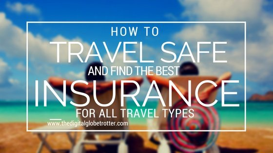 How to Find the Best Insurance for Your Travels - #travel #travelinsurance #imgglobal #worldnomads #insurance #traveltheft #travelsecurity #traveling #budgettravel #traveldestinations #travelblogger #travelblog #traveltips #travelplanning #backpacking #backpackers #globetrotter #cheapflights #worldtravel #gapyear #howtotravel #travelguide