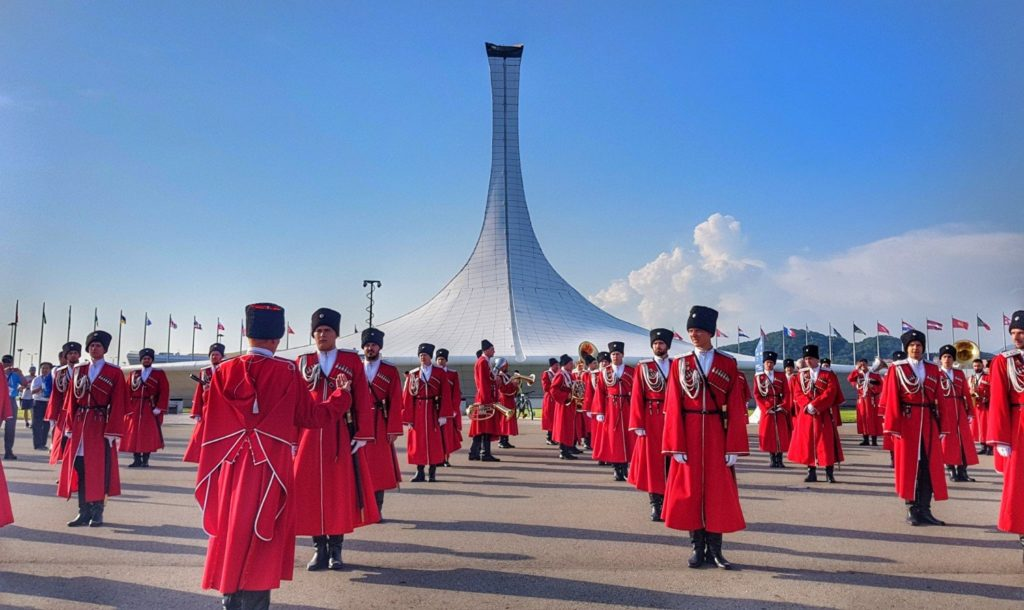 Sochi: The New Pearl of the Black Sea - 3 Days Itinerary - #visitsochi #sochitrips #travelsochi #sochitourism #sochiflights #sochihotels #sochihostels #sochiairbnb #sochitips #sochibeaches #sochimaps #sochiblog #sochiguide #sochitours #sochibooking #sochiinfo #sochitripadvisor #sochivisa #sochiitinerary #sochi #adler #sochiolympicpark #sochififaworldcup