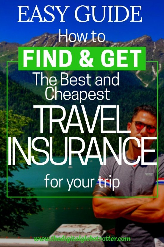 Great Tips - How to Find the Best Insurance for Your Travels - #travel #travelinsurance #imgglobal #worldnomads #insurance #traveltheft #travelsecurity #traveling #budgettravel #traveldestinations #travelblogger #travelblog #traveltips #travelplanning #backpacking #backpackers #globetrotter #cheapflights #worldtravel #gapyear #howtotravel #travelguide