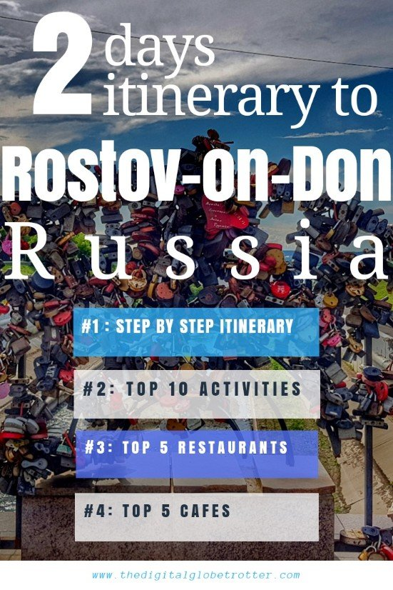 A Few Days in the Cossack Capital of Rostov-on-Don in Russia - #visitrostov-on-don #rostov-on-dontrips #travelrostov-on-don #rostov-on-dontourism #rostov-on-donflights #rostov-on-donhotels #rostov-on-donhostels #rostov-on-donairbnb #rostov-on-dontips #rostov-on-donbeaches #rostov-on-donmaps #rostov-on-donblog #rostov-on-donguide #rostov-on-dontours #rostov-on-donbooking #rostov-on-doninfo #rostov-on-dontripadvisor #rostov-on-donvisa #rostov-on-donitinerary #rostov-on-don