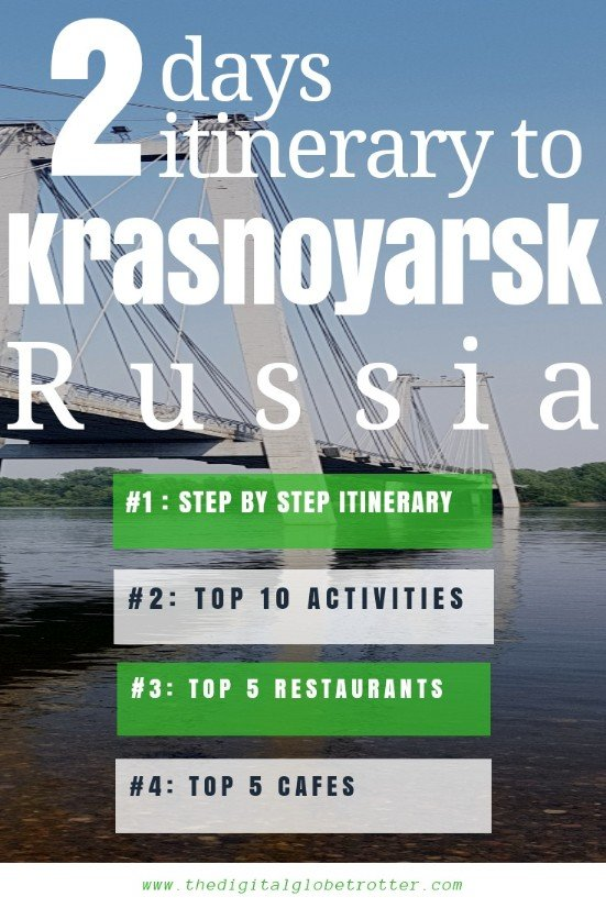 Amazing Post! - Visiting Krasnoyarsk in Siberia - #visitkrasnoyarsk #krasnoyarsktrips #travelkrasnoyarsk #krasnoyarsktourism #krasnoyarskflights #krasnoyarskhotels #krasnoyarskhostels #krasnoyarskairbnb #krasnoyarsktips #krasnoyarskbeaches #krasnoyarskmaps #krasnoyarskblog #krasnoyarskguide #krasnoyarsktours #krasnoyarskbooking #krasnoyarskinfo #krasnoyarsktripadvisor #krasnoyarskvisa #krasnoyarskitinerary #krasnoyarsk
