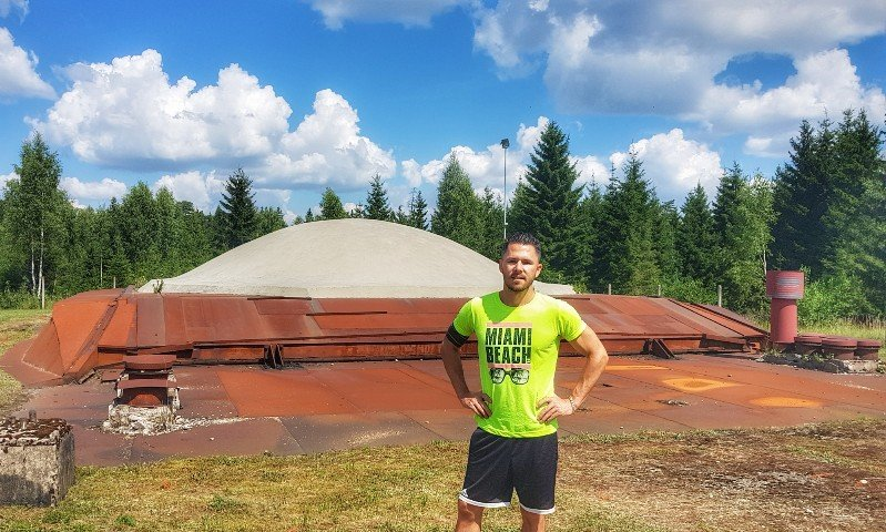 Visiting a Soviet Missile Silo in Lithuania - #visitSovietMissileSilo #SovietMissileSilotrips #travelSovietMissileSilo #SovietMissileSilotourism #SovietMissileSiloflights #SovietMissileSilohotels #SovietMissileSilohostels #SovietMissileSiloairbnb #SovietMissileSilotips #SovietMissileSilobeaches #SovietMissileSilomaps #SovietMissileSiloblog #SovietMissileSiloguide #SovietMissileSilotours #SovietMissileSilobooking #SovietMissileSiloinfo #SovietMissileSilotripadvisor #SovietMissileSilovisa #SovietMissileSiloitinerary #SovietMissileSiloh