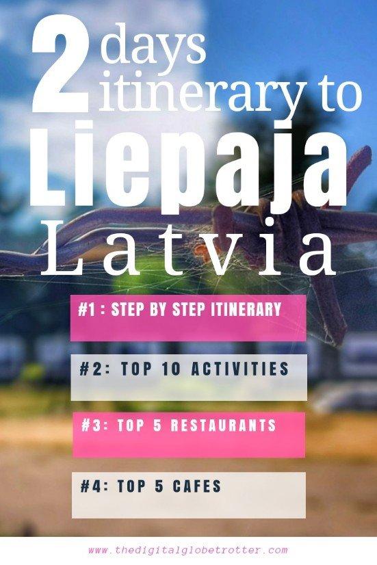 Amazing Pin - Visiting Liepaja in Latvia - #visitLiepaja #Liepajatrips #travelLiepaja #Liepajatourism #Liepajaflights #Liepajahotels #Liepajahostels #Liepajaairbnb #Liepajatips #Liepajabeaches #Liepajamaps #Liepajablog #Liepajaguide #Liepajatours #Liepajabooking #Liepajainfo #Liepajatripadvisor #Liepajavisa #Liepajaitinerary #Liepaja