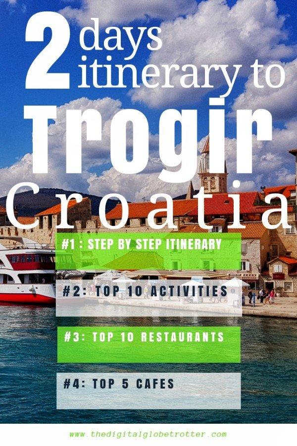 Great Post - Trogir, a Tiny UNESCO Marvel in Croatia - #Trogir #visitTrogir #Trogirtrips #travelTrogir #Trogirflights #Trogirhotels #Trogirhostels #Trogirairbnb #Trogirtips #Trogirmaps #Trogirguide #Trogirtours #Trogirbooking #Trogirinfo #Croatia #TravelCroatia
