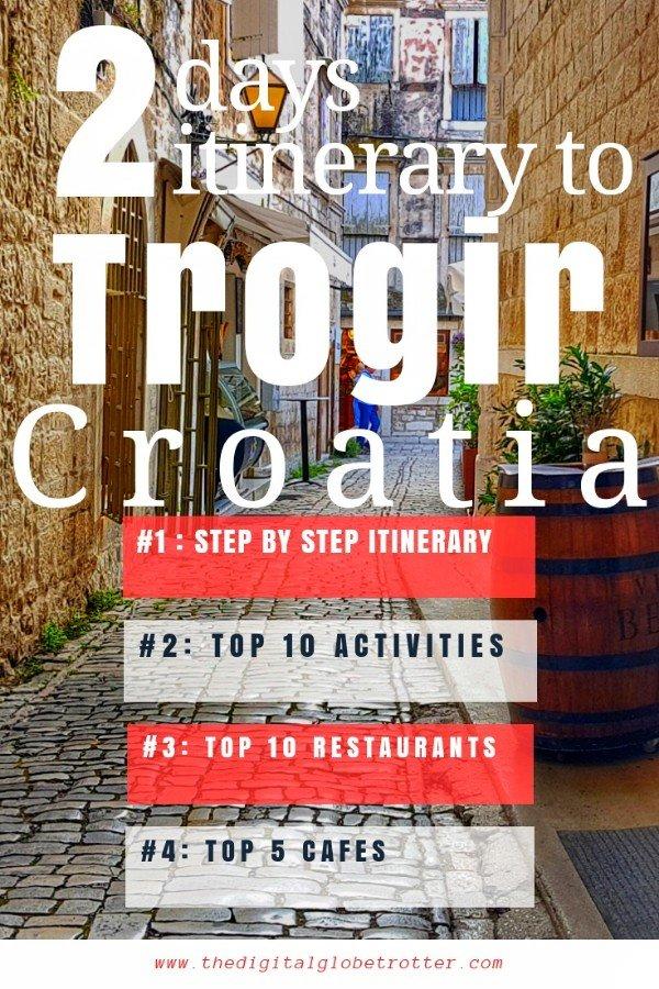 Amazing Post! - Trogir, a Tiny UNESCO Marvel in Croatia - #Trogir #visitTrogir #Trogirtrips #travelTrogir #Trogirflights #Trogirhotels #Trogirhostels #Trogirairbnb #Trogirtips #Trogirmaps #Trogirguide #Trogirtours #Trogirbooking #Trogirinfo #Croatia #TravelCroatia