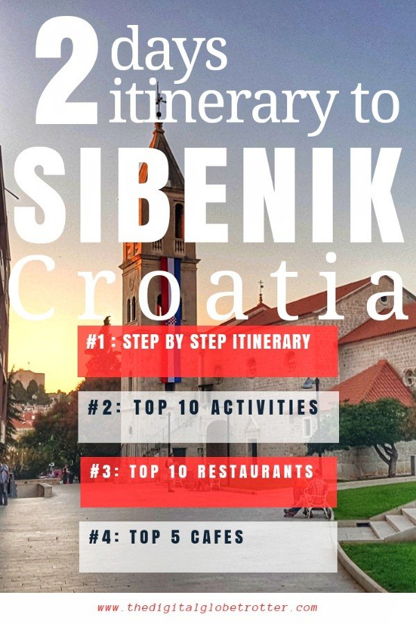 Very Interesting - What to do in 3 Days in Sibenik - #Sibenik #visitSibenik #Sibeniktrips #travelSibenik #Sibenikflights #Sibenikhotels #Sibenikhostels #Sibenikairbnb #Sibeniktips #Sibenikmaps #Sibenikguide #Sibeniktours #Sibenikbooking #Sibenikinfo #Croatia #TravelCroatia