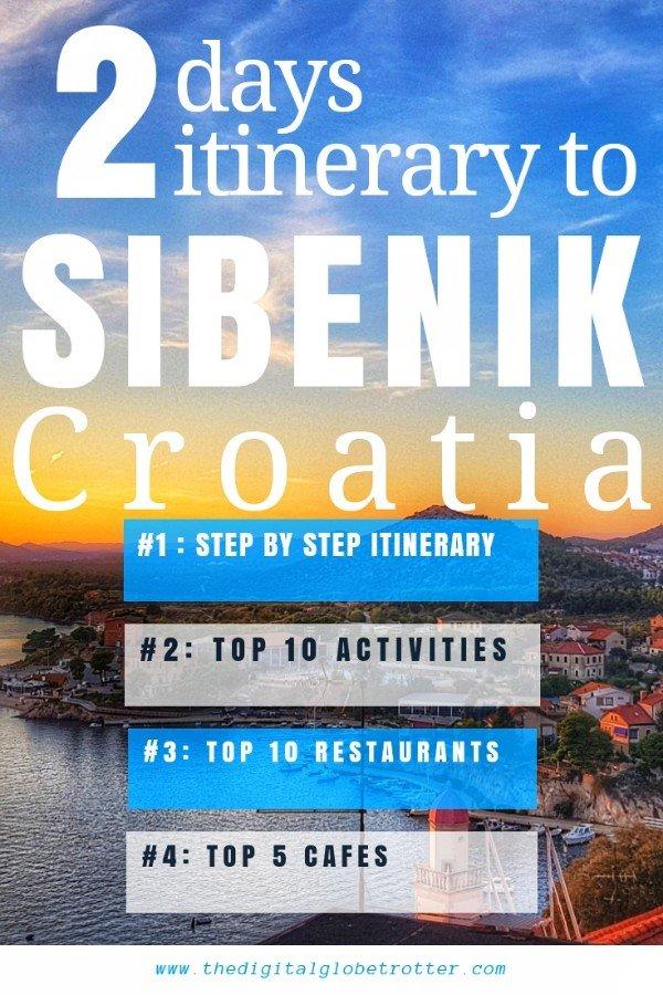 What to do in 3 Days in Sibenik - #Sibenik #visitSibenik #Sibeniktrips #travelSibenik #Sibenikflights #Sibenikhotels #Sibenikhostels #Sibenikairbnb #Sibeniktips #Sibenikmaps #Sibenikguide #Sibeniktours #Sibenikbooking #Sibenikinfo #Croatia #TravelCroatia