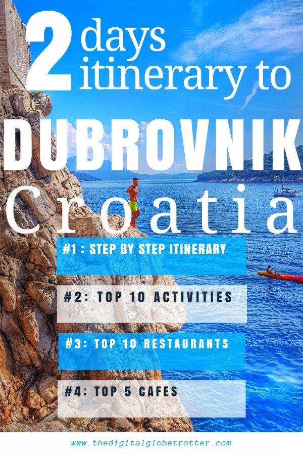 Dubrovnik - Still King of the Adriatic Sea - #Dubrovnik #visitDubrovnik #Dubrovniktrips #travelDubrovnik #Dubrovnikflights #Dubrovnikhotels #Dubrovnikhostels #Dubrovnikairbnb #Dubrovniktips #Dubrovnikmaps #Dubrovnikguide #Dubrovniktours #Dubrovnikbooking #Dubrovnikinfo #Croatia #TravelCroatia