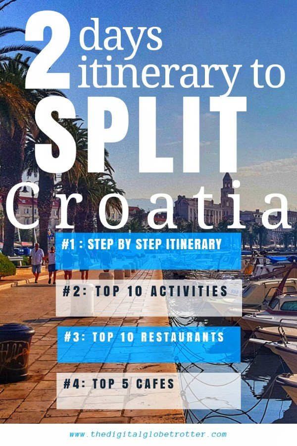 Visiting Split in Croatia - Yacht Capital of the World - #Split #visitSplit #Splittrips #travelSplit #Splitflights #Splithotels #Splithostels #Splitairbnb #Splittips #Splitmaps #Splitguide #Splittours #Splitbooking #Splitinfo #Croatia #TravelCroatia