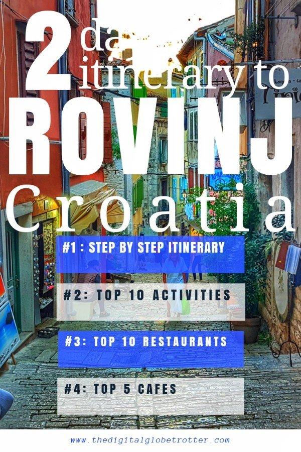 Rovinj Wins the Title of my Favorite City in Croatia - #Rovinj #visitRovinj #Rovinjtrips #travelRovinj #Rovinjflights #Rovinjhotels #Rovinjhostels #Rovinjairbnb #Rovinjtips #Rovinjmaps #Rovinjguide #Rovinjtours #Rovinjbooking #Rovinjinfo #Croatia #TravelCroatia