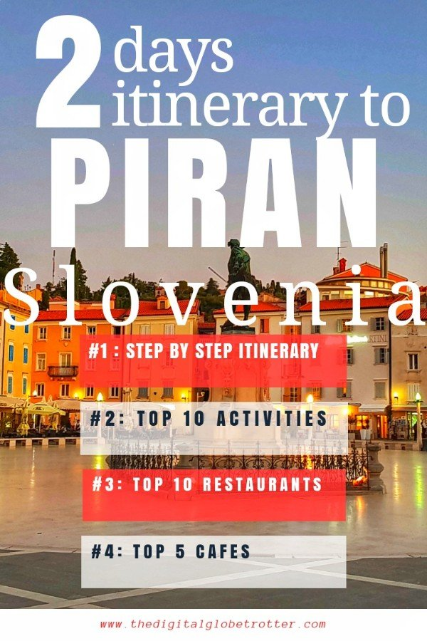 Great Article - Piran, the Slovenian Jewel of the Adriatic - #Piran #visitPiran #Pirantrips #travelPiran #Piranflights #Piranhotels #Piranhostels #Piranairbnb #Pirantips #Piranmaps #Piranguide #Pirantours #Piranbooking #Piraninfo #slovenia #TravelSlovenia
