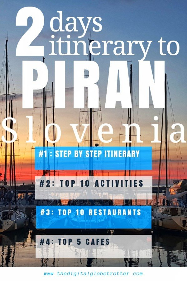 Piran, the Slovenian Jewel of the Adriatic - #Piran #visitPiran #Pirantrips #travelPiran #Piranflights #Piranhotels #Piranhostels #Piranairbnb #Pirantips #Piranmaps #Piranguide #Pirantours #Piranbooking #Piraninfo #slovenia #TravelSlovenia