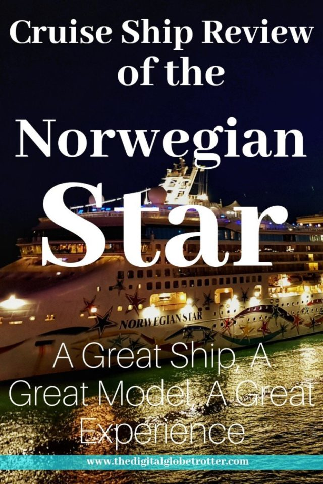 Norwegian Star Cruise Review  : A Great Ship, A Great Model, A Great Experience!#Cruising #cruiseships #MSC #royalcaribbean #ncl #cruises #holidays #vacations #norwegianstar #norwegian #choosefun #Carnival #hollandamerica #pullmantur # #cruisebooking #bookacruise