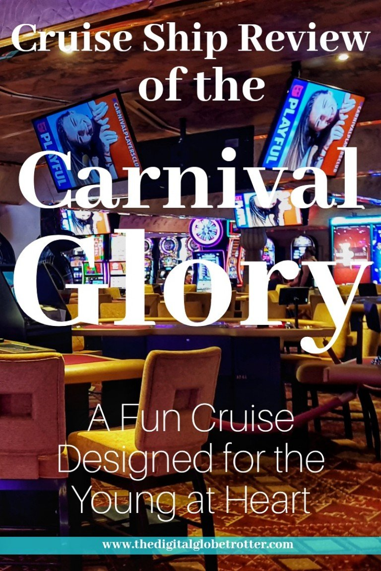 Great Post: Carnival Glory Cruise Review: A Fun Cruise Designed for the Young at Heart - #Cruising #cruiseships #MSC #royalcaribbean #ncl #cruises #holidays #vacations #norwegianstar #norwegian #choosefun #Carnival #hollandamerica #pullmantur # #cruisebooking #bookacruise #carnival #carnivalglory