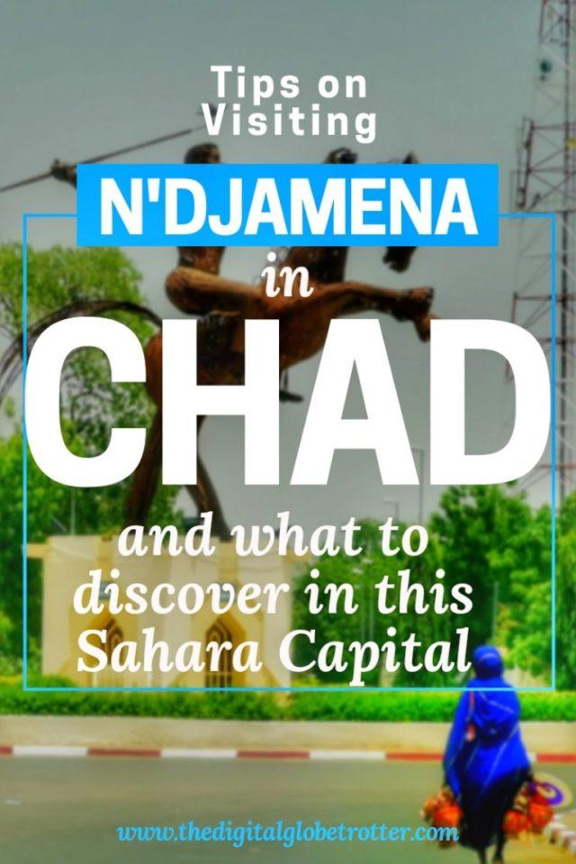 Visit Chad - #chad #visitchad #chadtrips #travelchad #chadflights #chadhotels #chadhostels #chadairbnb #chadtips #chadmaps #chadguide #chadtours #chadbooking #chadinfo