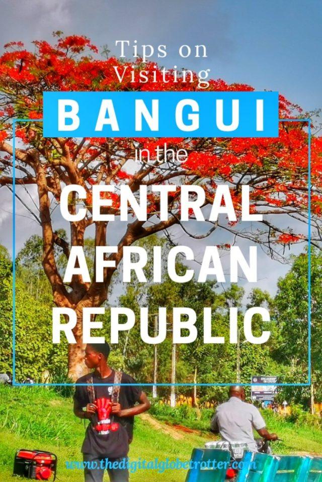 Exploring Bangui, Central African Republic - #bangui #visitbangui #banguitrips #travelbangui #banguiflights #banguihotels #banguihostels #banguiairbnb #banguitips #banguimaps #banguiguide #banguitours #banguibooking #banguiinfo