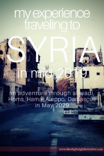 Travelling Syria - #syria #visitsyria #syriatrips #travelsyria #syriaflights #syriahotels #syriahostels #syriaairbnb #syriatips #syriamaps #syriaguide #syriatours #syriabooking #syriainfo